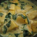 Breadfruit Curry